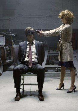 The Americans (Season 1)