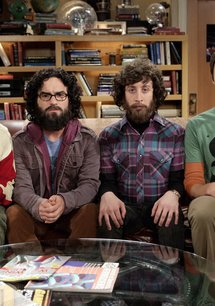 The Big Bang Theory (Season 03)