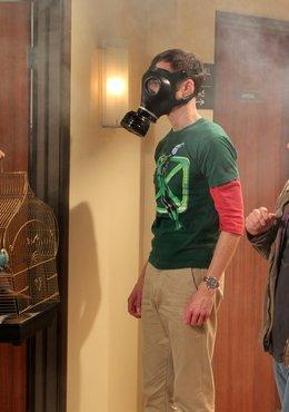 The Big Bang Theory (Season 04)
