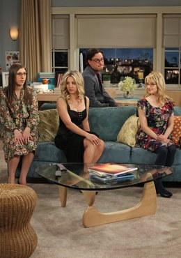 The Big Bang Theory (Season 06)