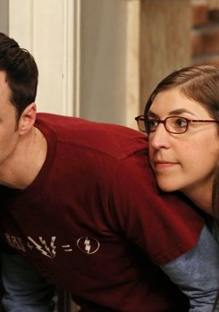 The Big Bang Theory (Season 07)