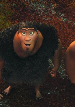 The Croods / Turbo