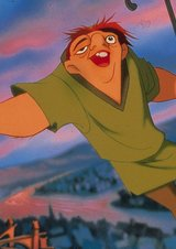 The Hunchback of Notre Dame / Hunchback of Notre Dame II - The Secret of the Bell