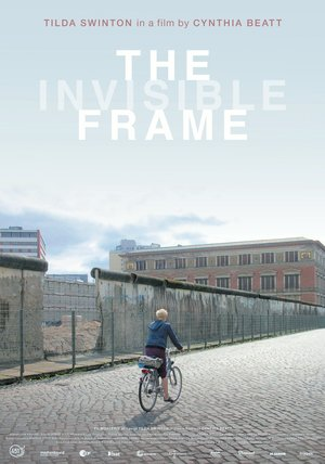 The Invisible Frame Poster