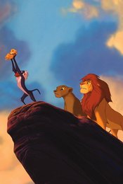 The Lion King Trilogy
