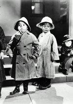 The Little Rascals: 1927-1929 (Stummfilme) Poster