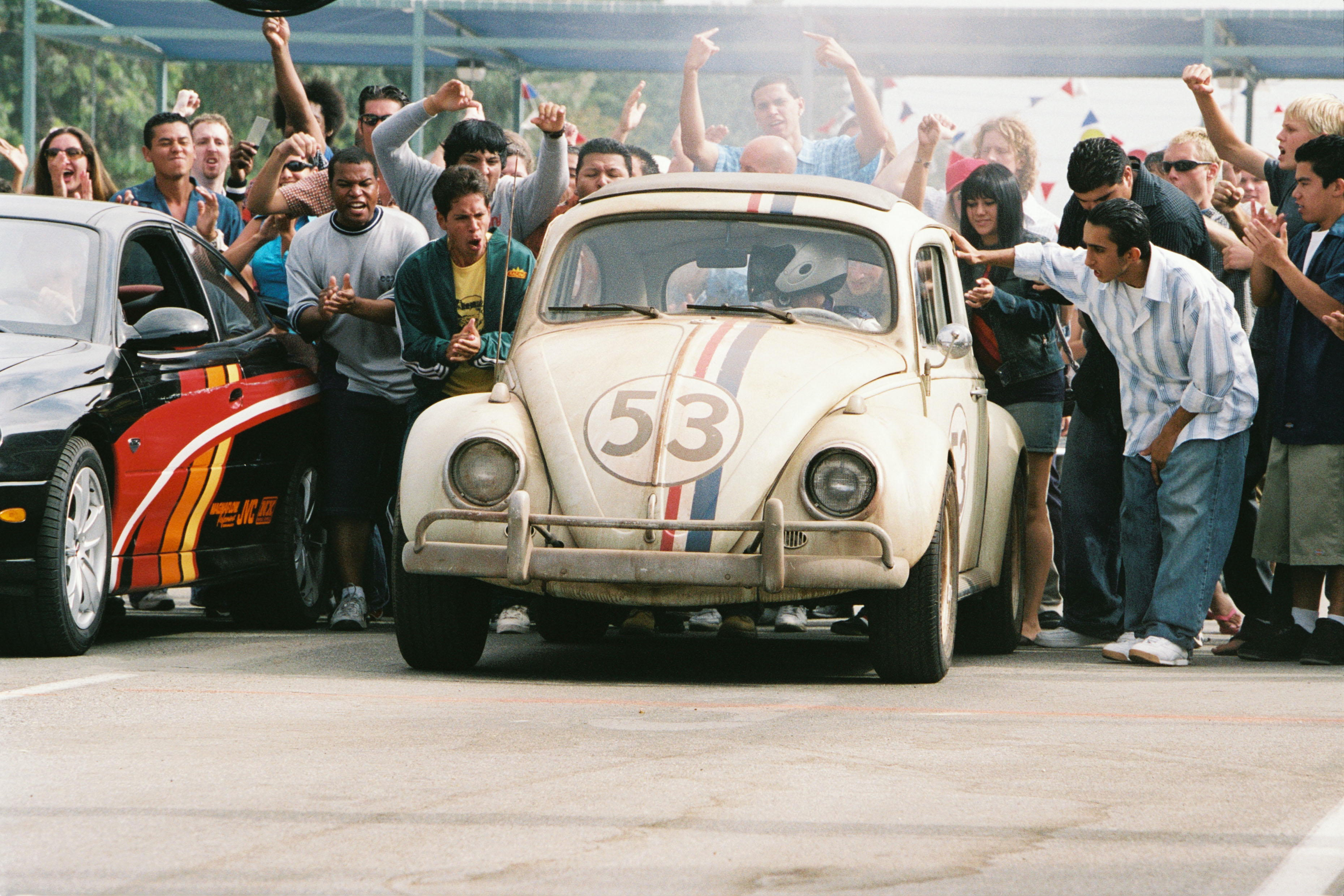 The Love Bug / Herbie Fully Loaded