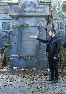 The Originals (Season 01)