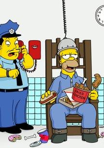 The Simpsons (Season 13, 22 Episoden)