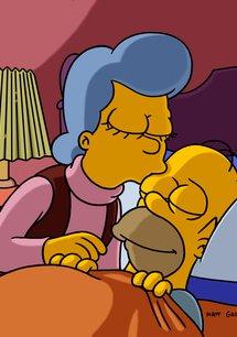 The Simpsons (Season 15, 21 Episoden)