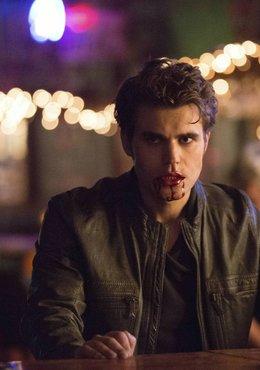 The Vampire Diaries (Season 05)