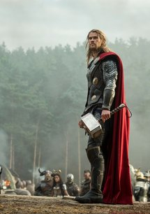 Thor / Thor - The Dark Kingdom