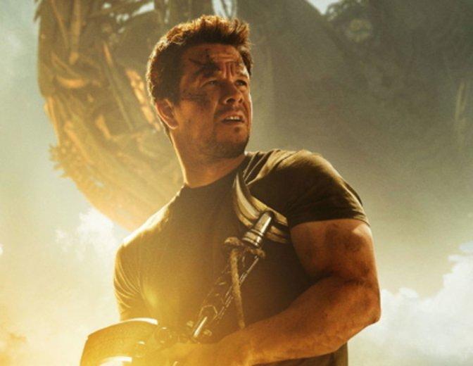 Hauptdarsteller Mark Wahlberg im 4. Teil © Paramount