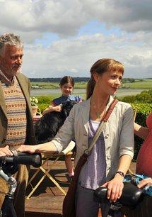Unsere Farm in Irland: Neues Leben