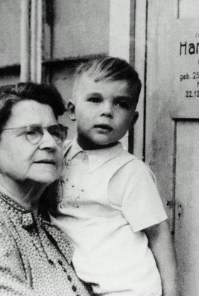 Verräterkinder - Die Töchter und Söhne des Widerstands