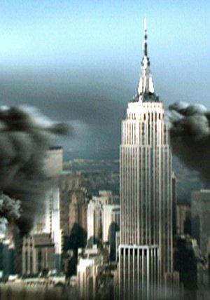 Film Vulkanausbruch