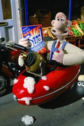 Wallace &amp&#x3B; Gromit - A Close Shave