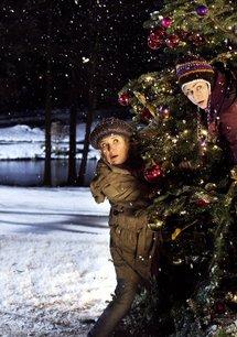 Weihnachten ... ohne mich, mein Schatz!