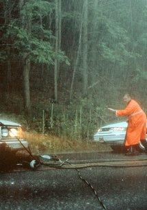 Wenn die Welt untergeht - Das Wetter-Inferno