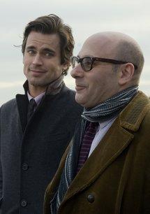 White Collar (Season 1)