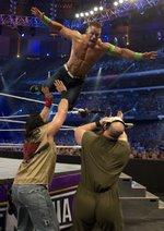 WWE - Wrestlemania XXX Poster