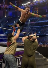 WWE - Wrestlemania XXX