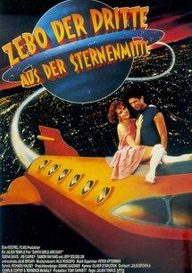 Zebo der Dritte aus der Sternenmitte