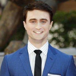 Daniel Radcliffe freundet sich mit Leiche an
