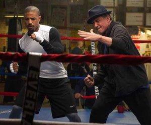 """Erster Trailer für """"Creed"""""""