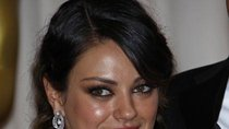 Mila Kunis hat Ashton Kutcher endlich geheiratet