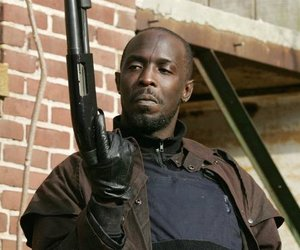Blockbuster-Doppel für Michael K. Williams