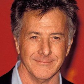 Dustin Hoffman verflucht Hollywood