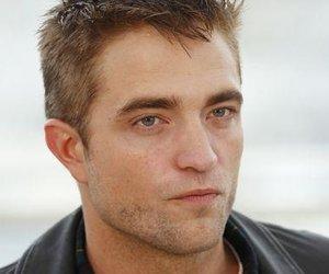 Robert Pattinson raubt Banken aus