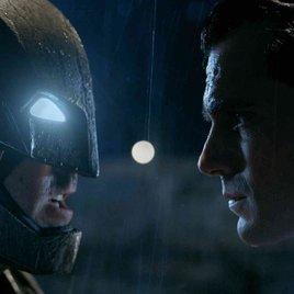 "Viel Dramatik im neuen ""Batman v Superman""-Trailer"