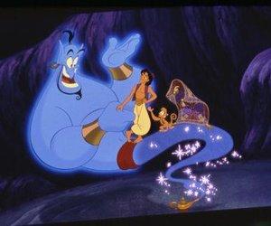 """Disney macht ein Prequel zu """"Aladdin"""""""