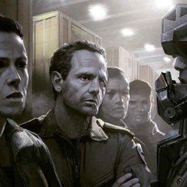 "Neues von Neill Blomkamps ""Alien""-Reboot"