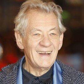 """Ian McKellen rät Patrick Stewart von """"Star Trek"""" ab"""