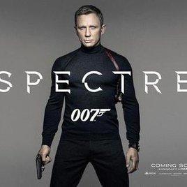 """Neuer Trailer zu """"SPECTRE"""""""