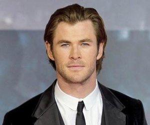 Chris Hemsworth hasst Hühnchen mit Brokkoli