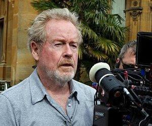 """Ridley Scott dreht """"Das Kartell"""""""