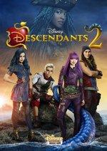 Descendants - Die Nachkommen Poster