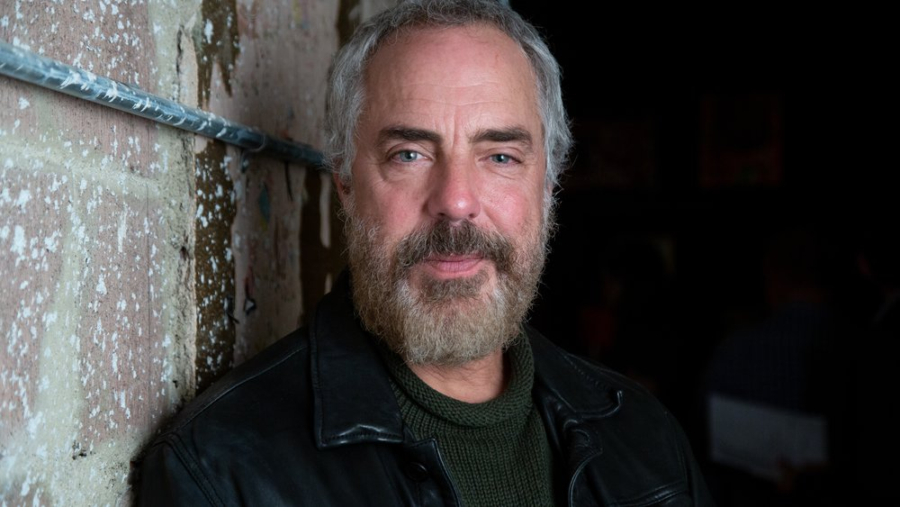 Titus Welliver Poster