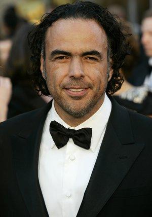Alejandro González Iñárritu Poster
