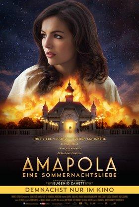 Amapola - Eine Sommernachtliebe