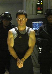Battlestar Galactica (Season 01, 13 Episoden)