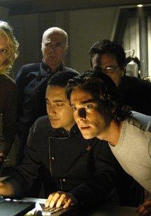 Battlestar Galactica (Season 02, 20 Episoden)