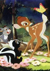 Beauty and the Beast: Special Edition / Bambi