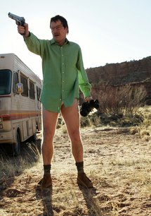 Breaking Bad (1. Staffel, 7 Folgen)