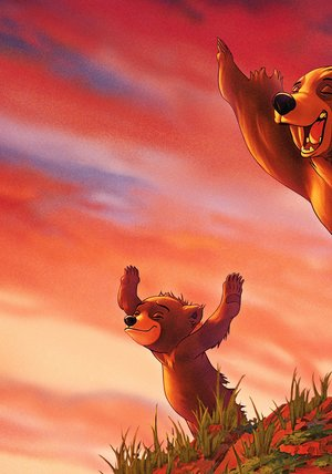 Brother Bear / Brother Bear II Poster