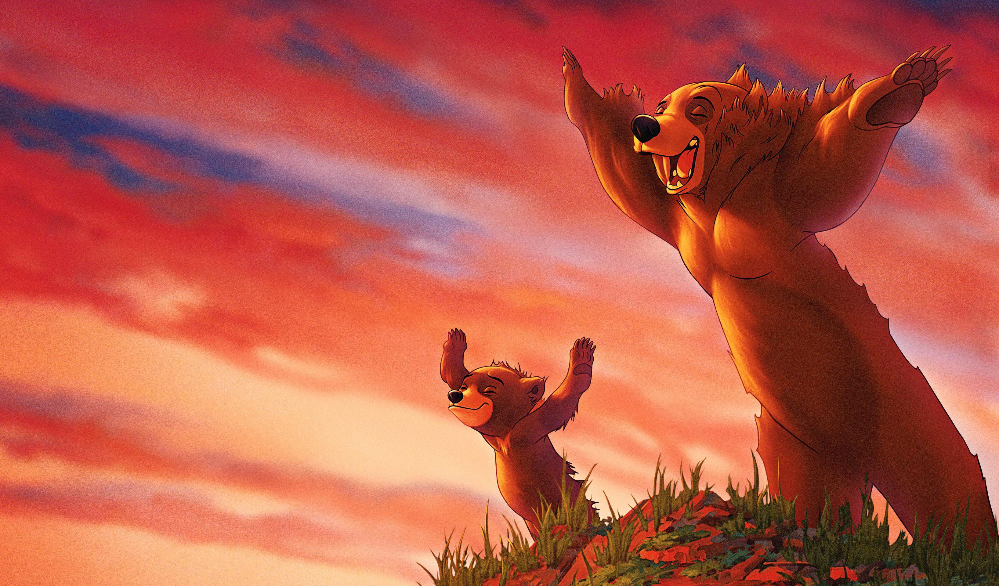 Brother Bear / Brother Bear II